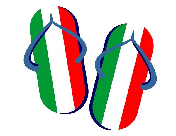 Italie-vakantie