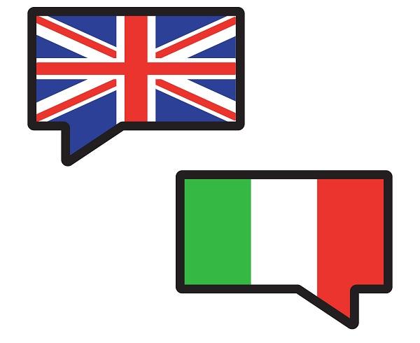 Italinglish