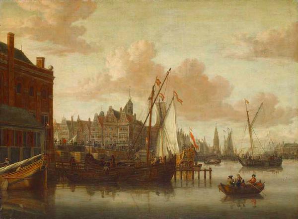 Jacobus-Storck