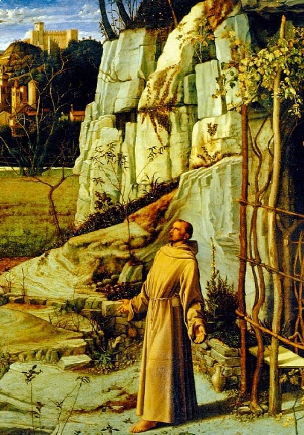 Jacopo-Bellini-heilige