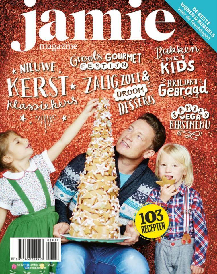 Jamie-magazine-kerst
