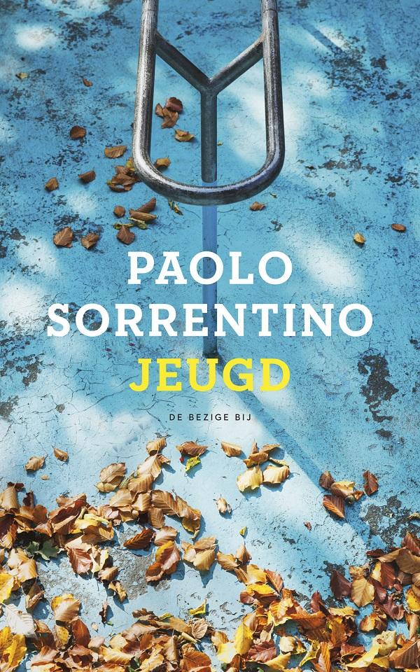 Jeugd-Paolo-Sorrentino-boek