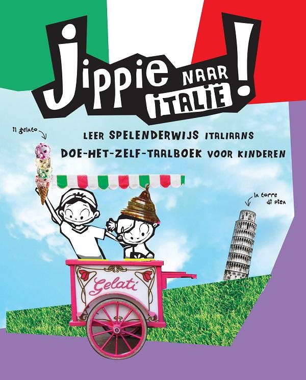 Jippie-naar-Italië