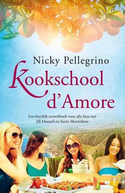 Kookschool-amore-Nicky-Pellegrino