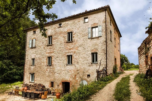 La-Fenella-vakantiehuis-Le-Marche