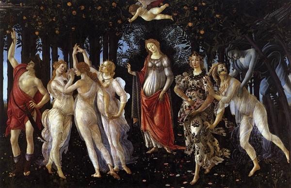 La-Primavera-Botticelli-Uffizi-Florence (1)