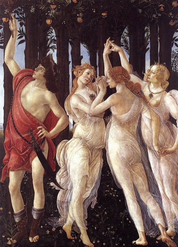 La-Primavera-Botticelli-Uffizi-Florence (2)