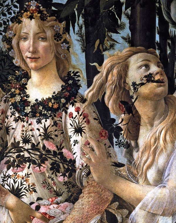 La-Primavera-Botticelli-Uffizi-Florence (5)