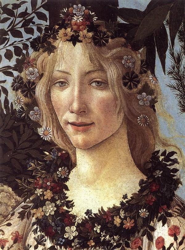 La-Primavera-Botticelli-Uffizi-Florence (6)