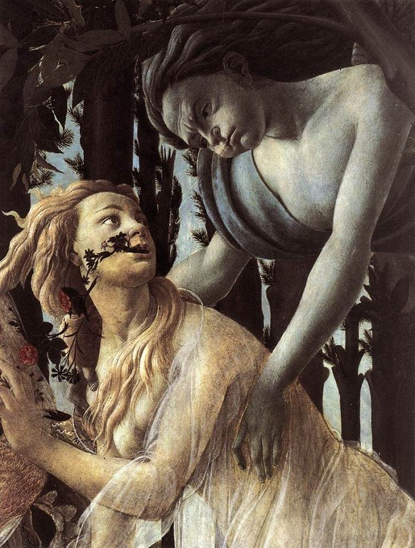 La-Primavera-Botticelli-Uffizi-Florence (7)