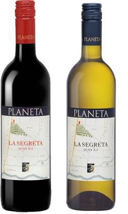 La-Segreta-wijn