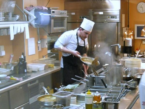 Een culinaire avond bij la st a de michil ciao tutti ontdekkingsblog door itali - Hoe een vierkante salon te voorzien ...