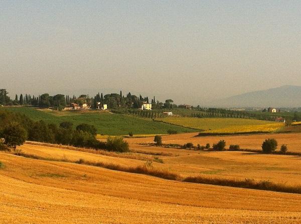 La-bella-Toscana