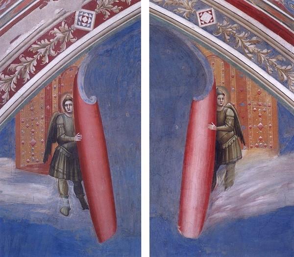 Laatste-Oordeel-Giotto-Padova-detail
