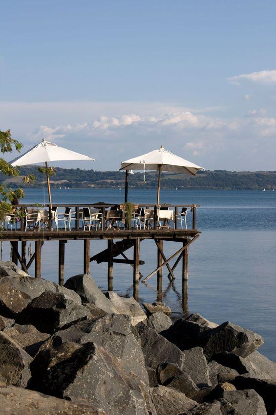 Lago-Bracciano-meer