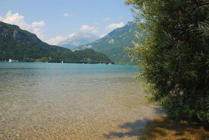 Lago-Cavazzo
