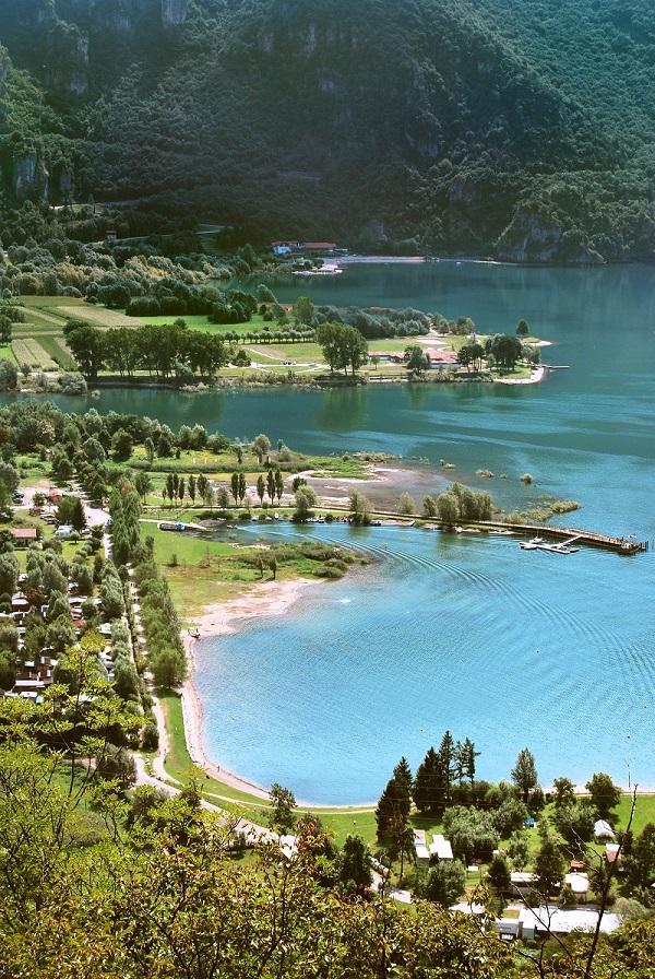 Lago-Idro-meer
