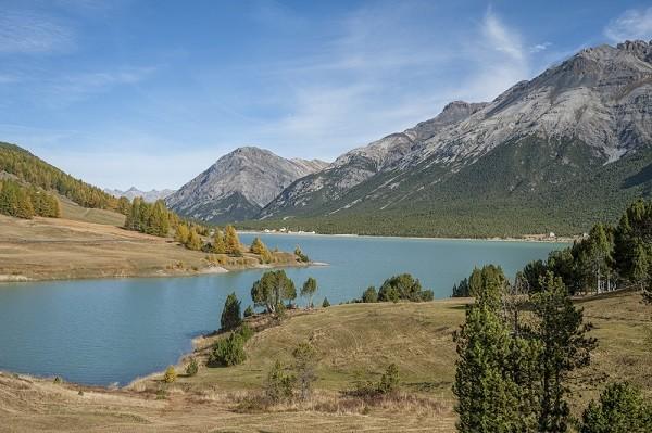 Lago-Livigno