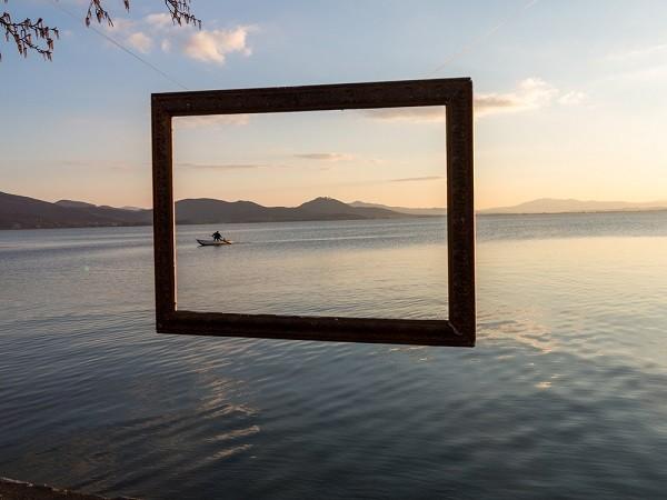Lago-di-Trasimeno-Umbrië