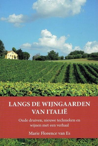 Langs-de-wijngaarden-van-Italië-Marie-Florence-van-Es