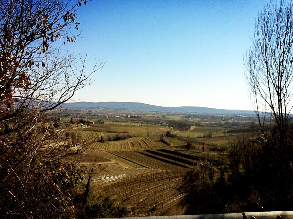 Le colline di Gorizia FVG