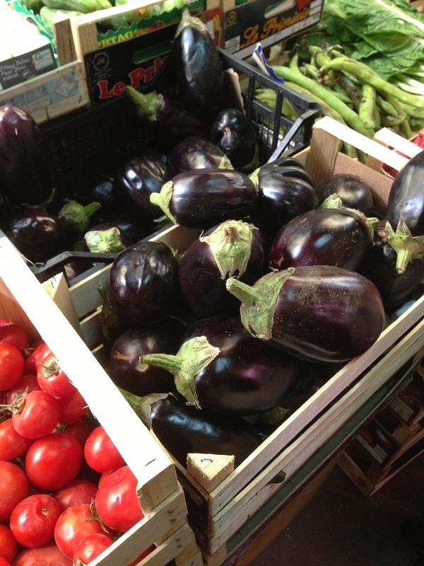 Lecce-markt