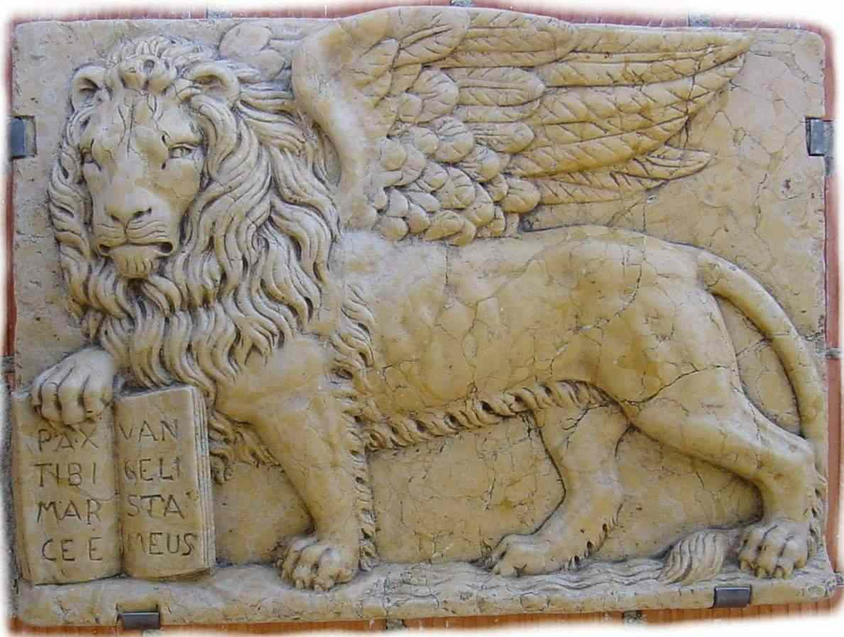 Leeuw van San Marco