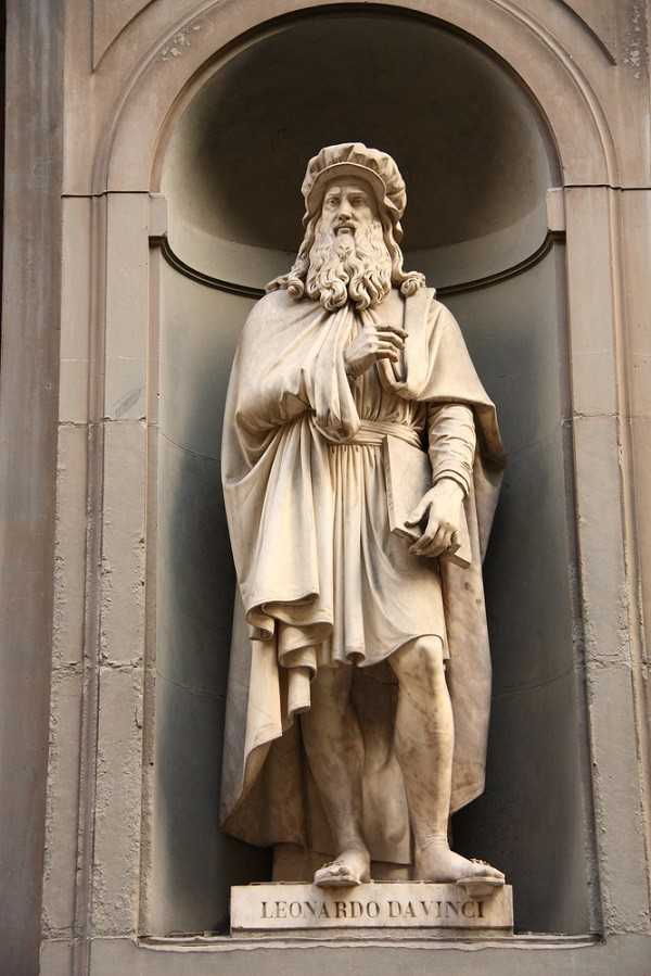 Leonardo-da-Vinci-Florence