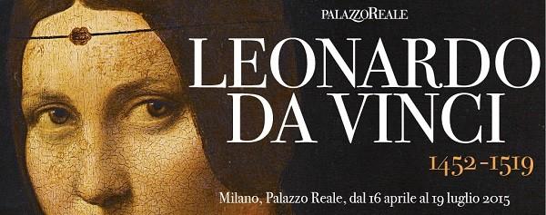 Leonardo-da-Vinci-Milaan