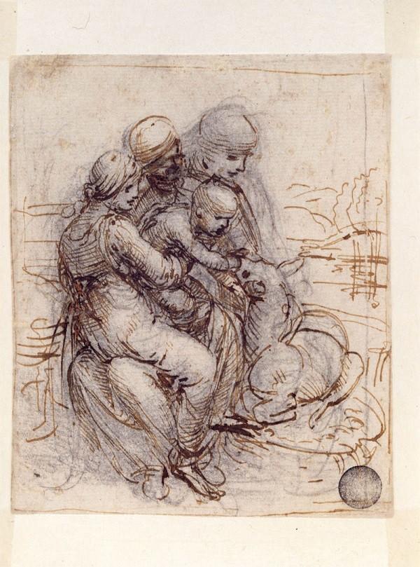Leonardo-da-Vinci-tentoonstelling-Milaan (11)
