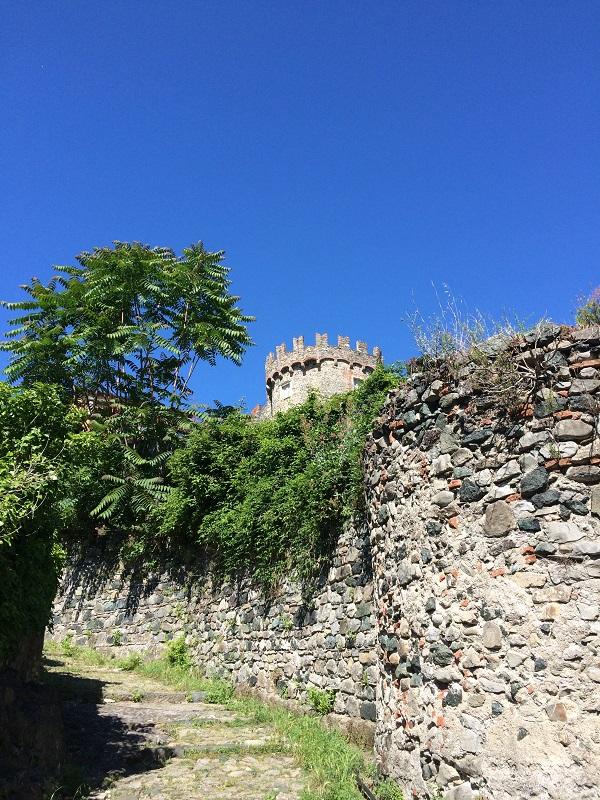 Levanto-kasteel (1)