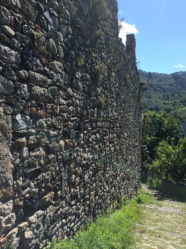 Levanto-kasteel (2)