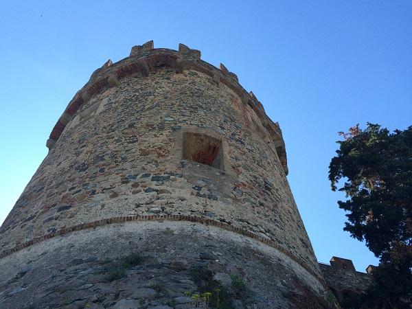 Levanto-kasteel (4)