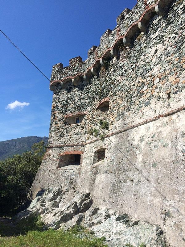 Levanto-kasteel (5)