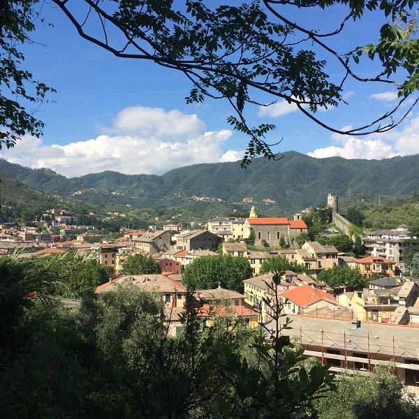 Levanto-kasteel-uitzicht