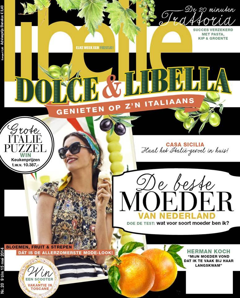 Libelle-Italië