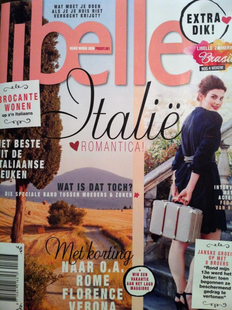 Libelle-Italie