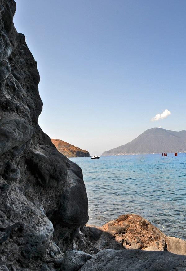 Lipari-vulkanen