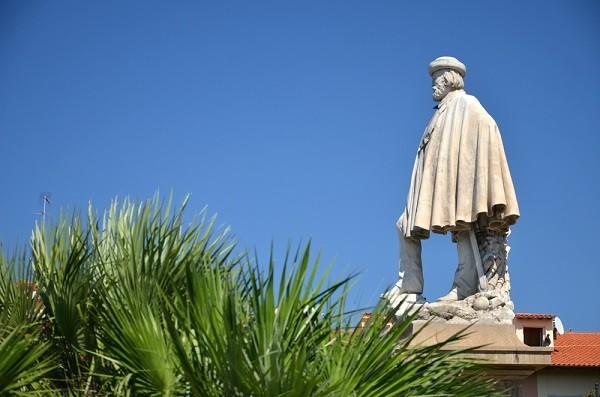 Livorno-Garibaldi