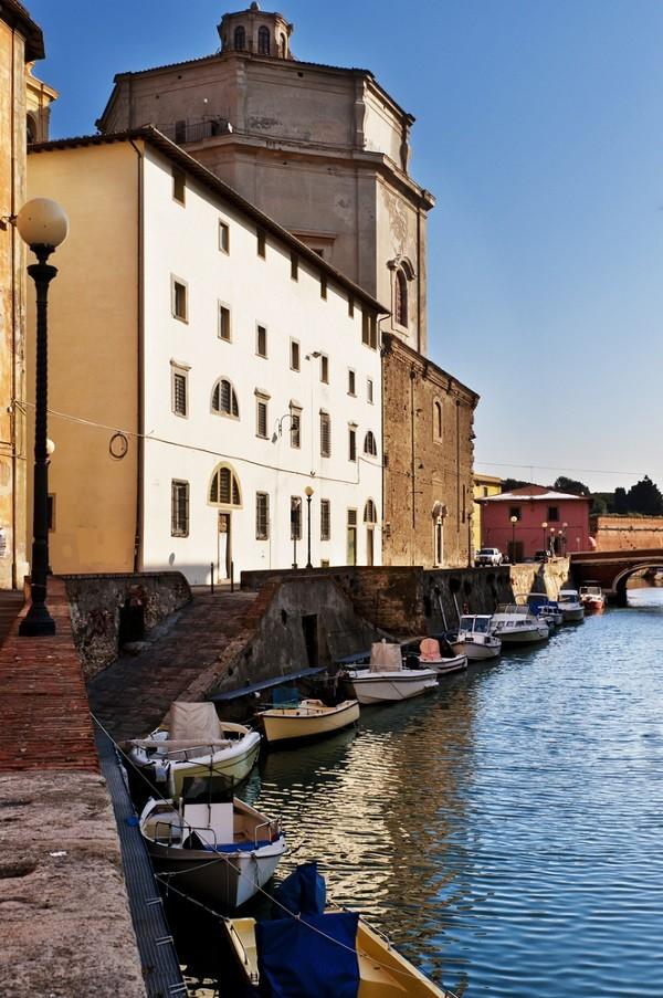 Livorno-Nuova-Venezia