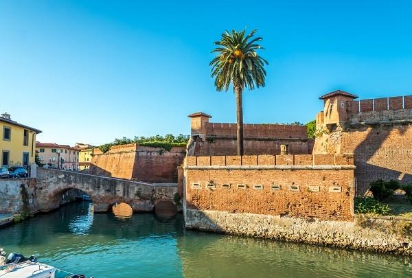 Livorno-fort