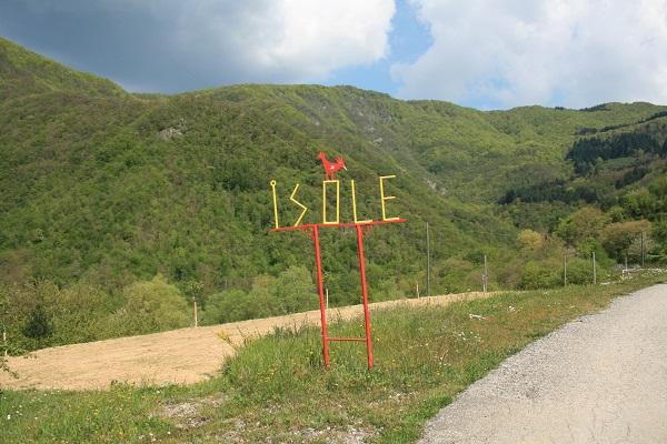 Locanda Le Isole + Garfagnana 035