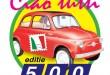 Logo Ciao tutti 500