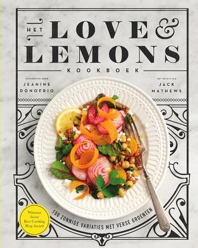 Love-lemons-kookboek