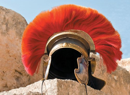Lucanus-burgeroorlog