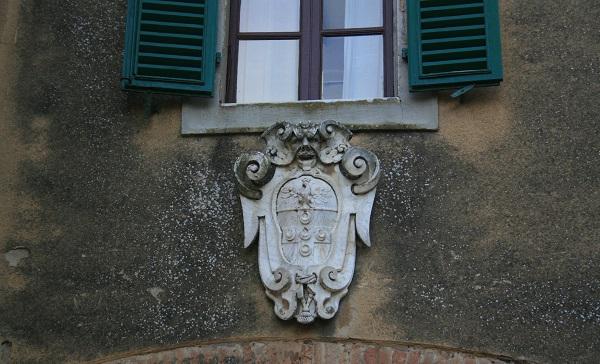 Lucignanello-familiewapen