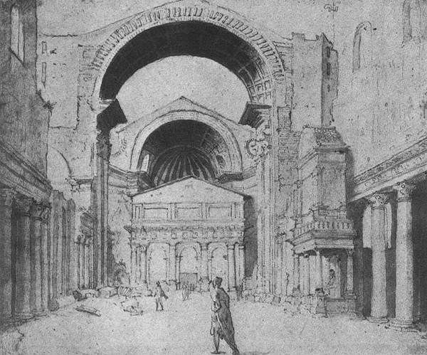 Maarten-van-Heemskerck-Sint-Pieter-Rome (2)