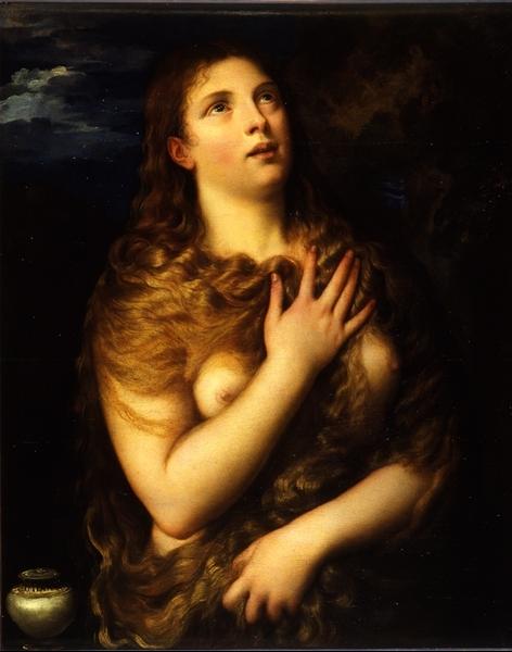 Maddalena-Titiaan