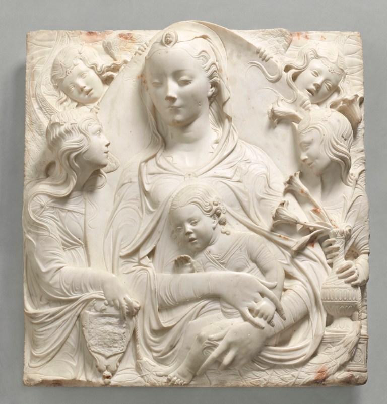 Madonna-Duccio