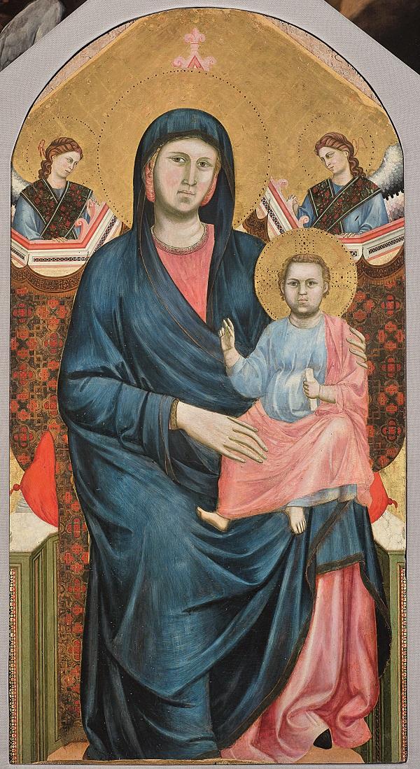 Madonna-Giotto-Florence